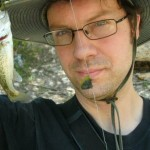 Shoal Creek Fly Fishing Austin | Largemouth bass