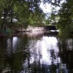Big Waller Creek pool