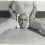 Self Portrait of Adam Briska