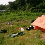 the homey camp